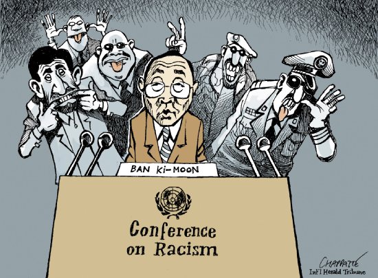 Conference on racism