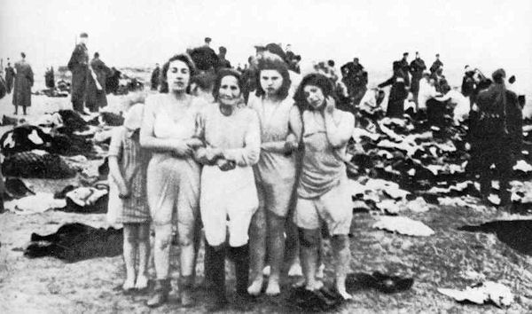 linkuva women On my way i found the holocaust all the jews at linkuva were killed in northwestern lithuania 400 young jewish women were killed by lithuanian police.