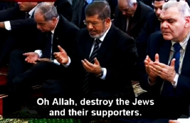 morsi-says-amen