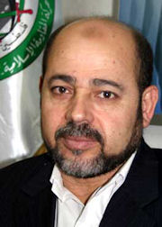 Mousa Abu Marzook