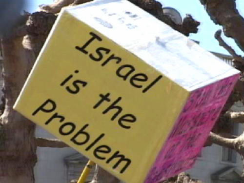 israel-is-the-problem