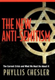 The New Anti-Semitism