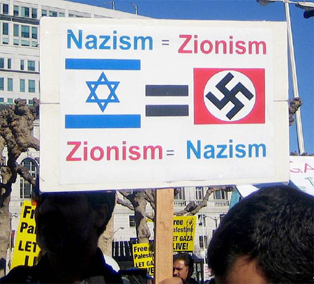 zionism-equals-nazism