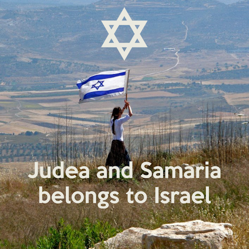 judea-and-samaria-belongs-to-israel