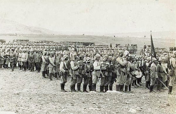 turkish-troops