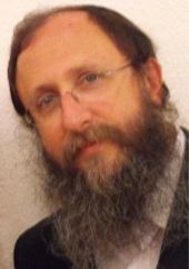 Rabbijn Chaim Richman