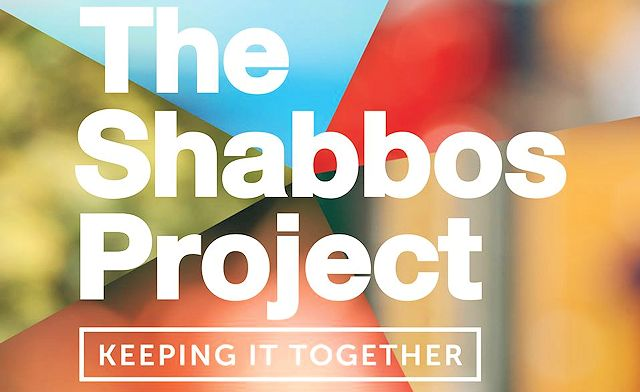 shabbes-project2