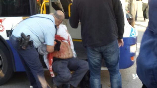 Israeli-bus-driver-wounded