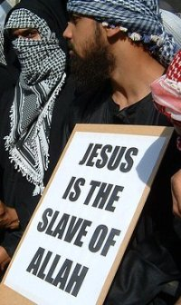 islam-jesus-is-the-slave