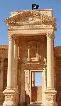 is-palmyra