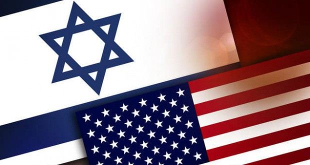 us-israel-flags