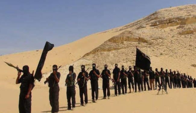 65 Killed in Egypt's Sinai, ISIS Claims Responsibility