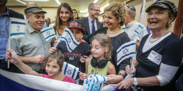 france-aliyah-natan-sharansky
